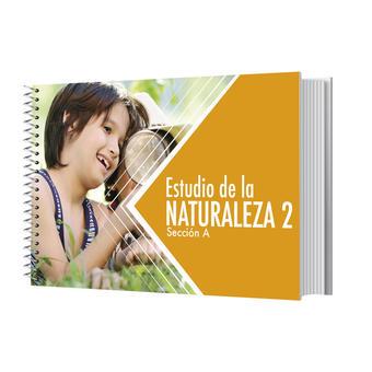 Nobis Pacem Homeschool Estudio de la Naturaleza 2