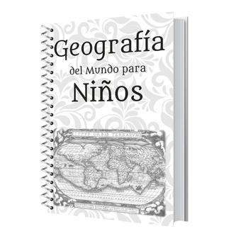 Nobis Pacem Homeschool Geografía del Mundo para los Niños