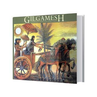 Nobis Pacem Homeschool Gilgamesh