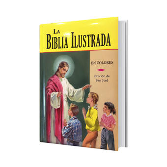 Nobis Pacem Homeschool La Biblia Ilustrada
