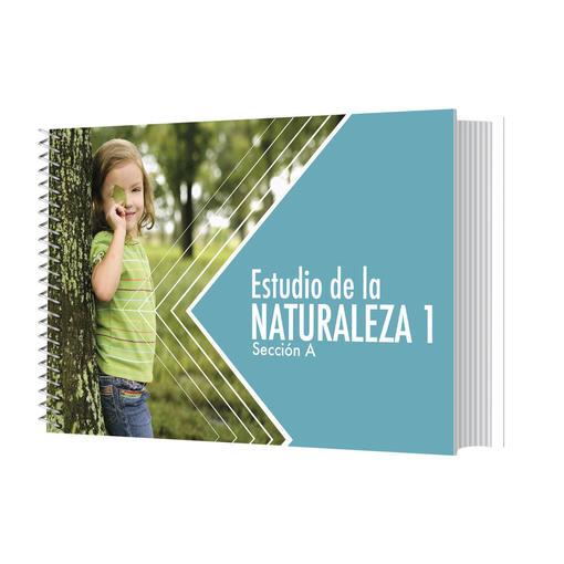 Nobis Pacem Homeschool Estudio del a Naturaleza 1