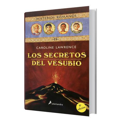 Nobis Pacem Homeschool Los Secretos del Vesubio